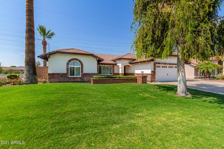 3929 E DECATUR Street, Mesa, AZ 85205