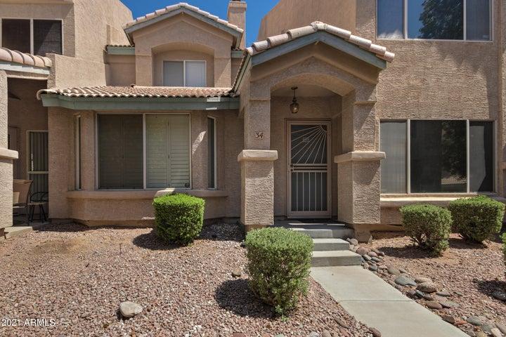 4805 E KACHINA Trail, 34, Phoenix, AZ 85044