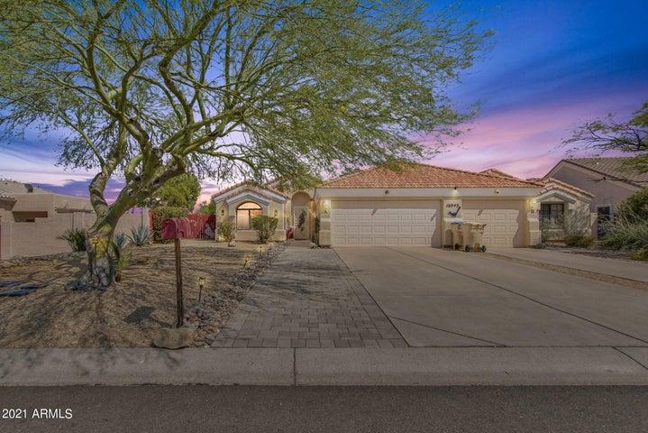 16945 E SABINAS Drive, B, Fountain Hills, AZ 85268