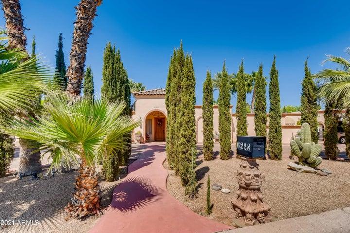 6228 E PERSHING Avenue, Scottsdale, AZ 85254