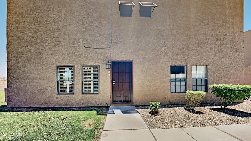 1245 W 1ST Street, 107, Tempe, AZ 85281