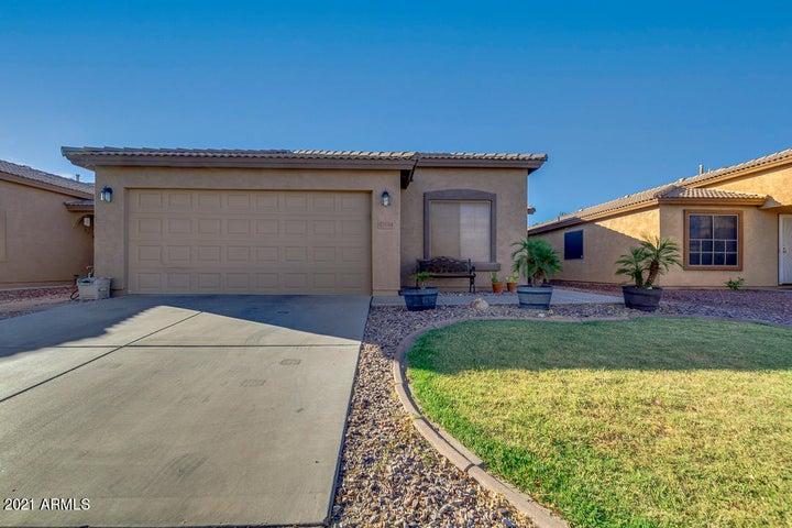 43544 W SAGEBRUSH Trail, Maricopa, AZ 85138