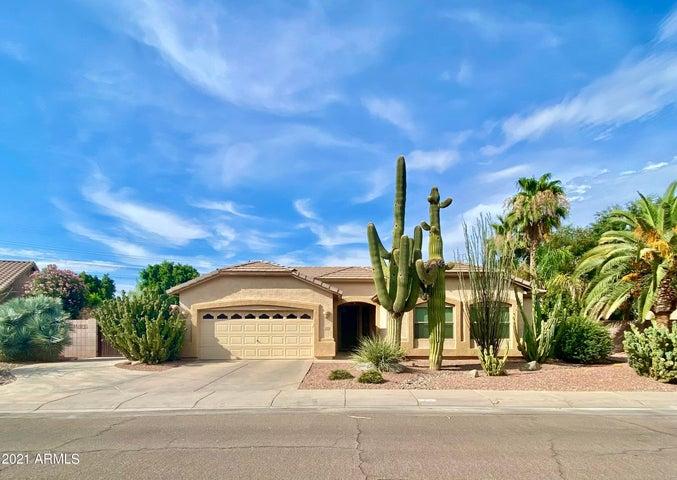 3730 E PAGE Avenue, Gilbert, AZ 85234