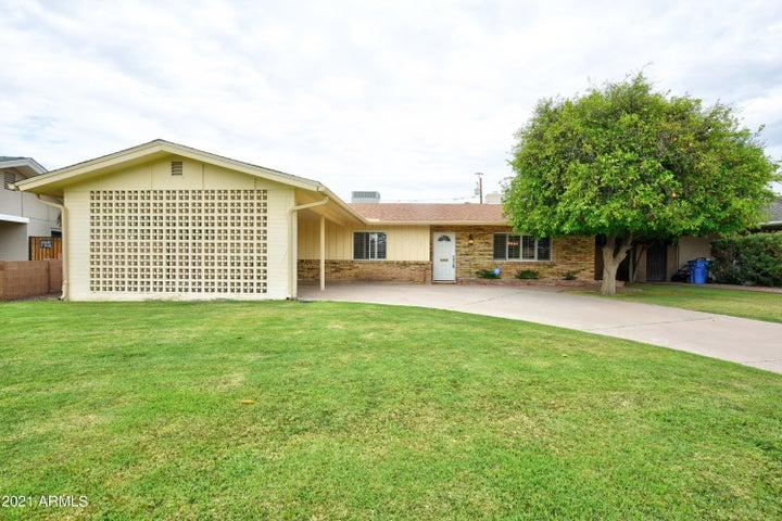 1016 E PALMAIRE Avenue, Phoenix, AZ 85020