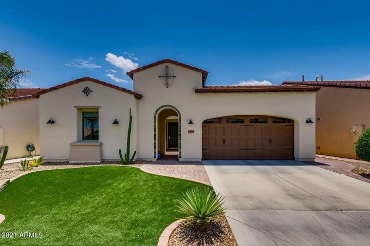 1387 E ELYSIAN Pass, San Tan Valley, AZ 85140
