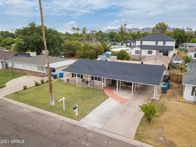 510 E BELMONT Avenue, Phoenix, AZ 85020