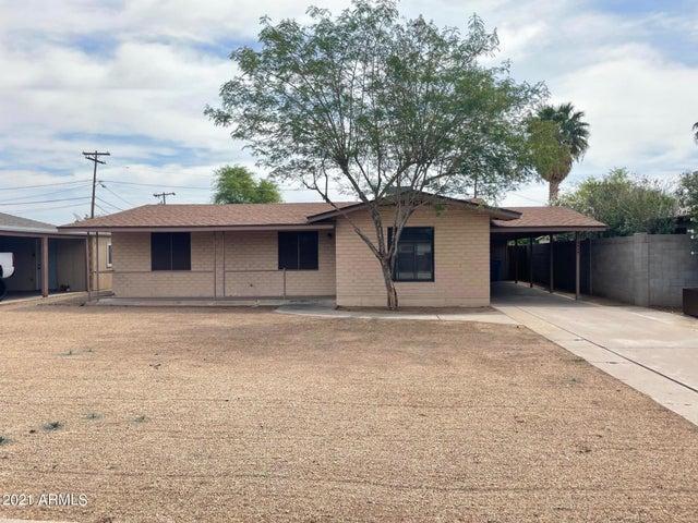 3629 N 21ST Avenue, Phoenix, AZ 85015