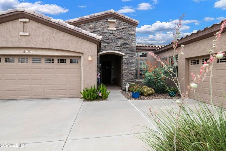 4553 E INDIGO Street, Gilbert, AZ 85298