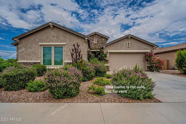 10918 E TRIPOLI Avenue, Mesa, AZ 85212