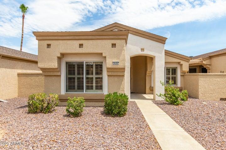 16167 W VISTA NORTH Drive, Sun City West, AZ 85375
