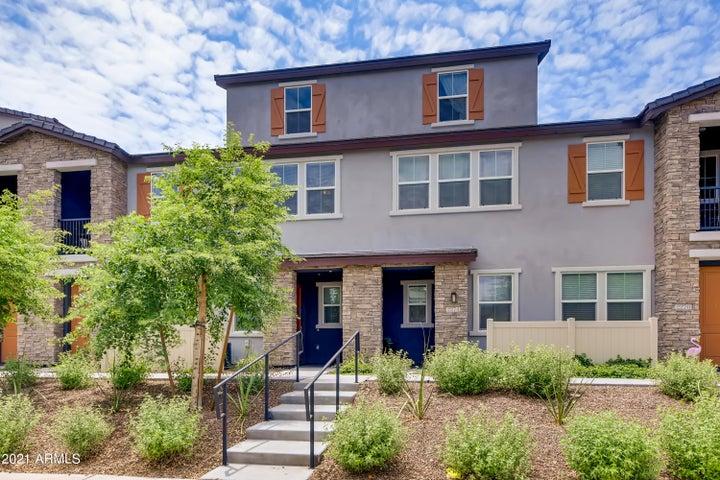 2278 E HIDALGO Avenue, Phoenix, AZ 85040