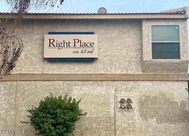 3840 N 43Rd Avenue W, 10, Phoenix, AZ 85031