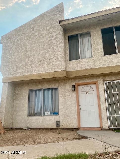 3840 N 43rd Avenue, 24, Phoenix, AZ 85031