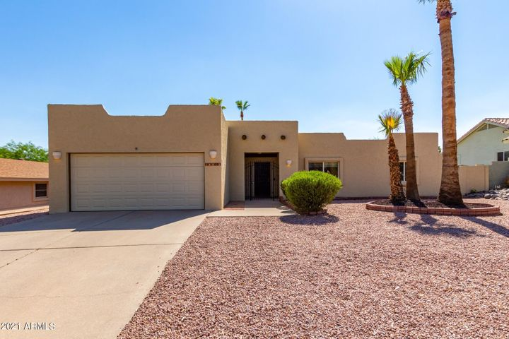 14812 N CALIENTE Drive, Fountain Hills, AZ 85268