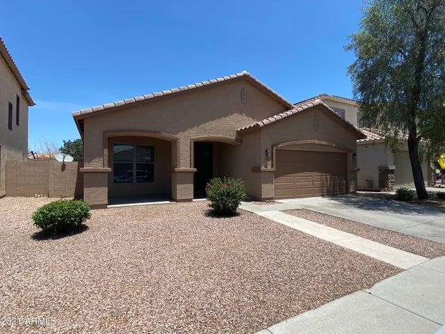4322 W T RYAN Lane, Laveen, AZ 85339