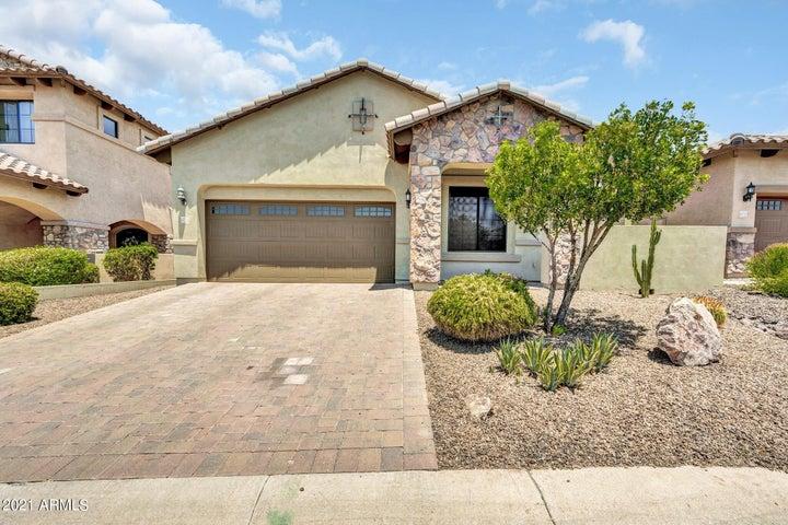8728 E IVY Street, Mesa, AZ 85207