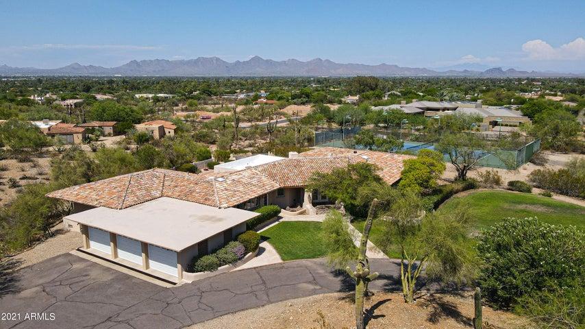 6220 E Cholla Drive, Paradise Valley, AZ 85253