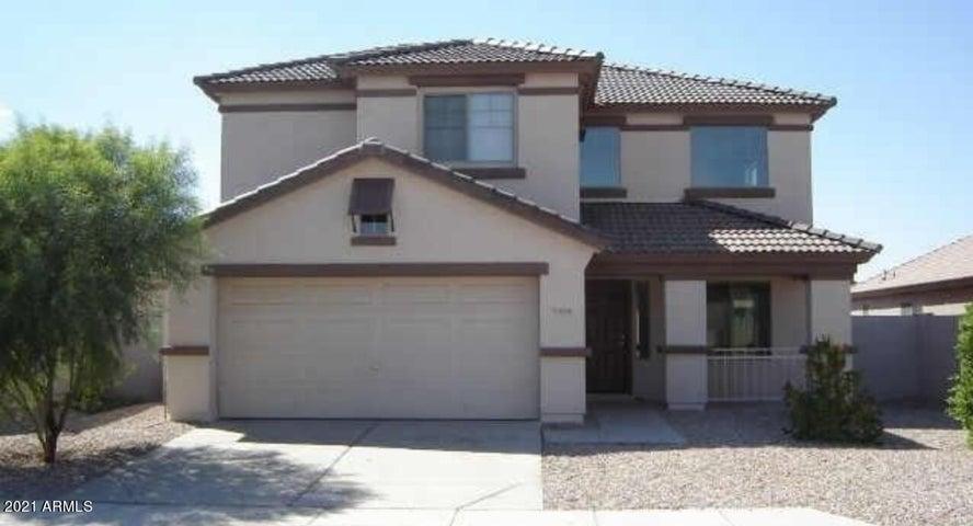 6636 S 44TH Avenue, Laveen, AZ 85339
