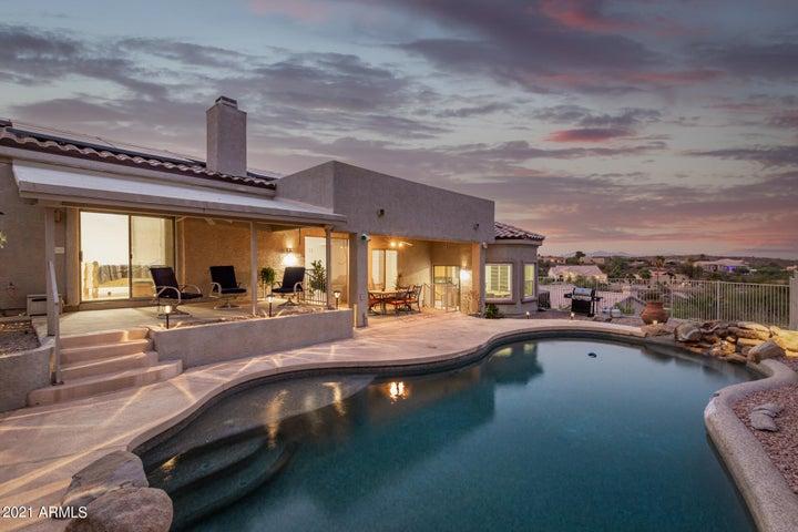 11211 N WOODPECKER BAY, Fountain Hills, AZ 85268