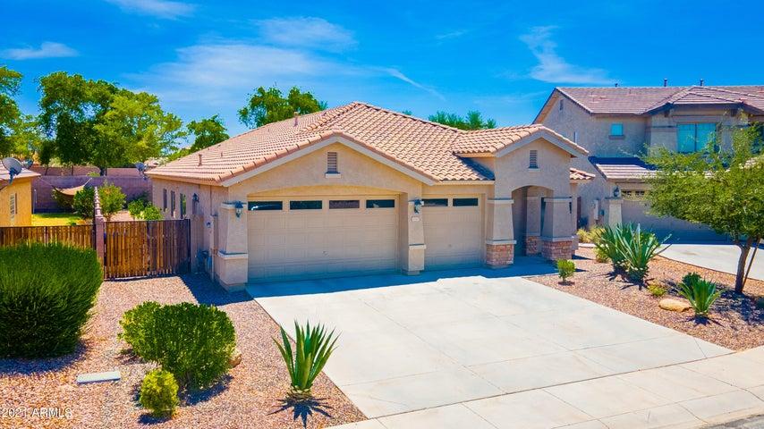 22547 N GIBSON Drive, Maricopa, AZ 85139