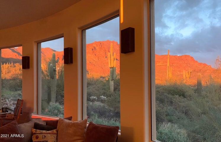 10961 E OPEN SKY Drive, Gold Canyon, AZ 85118