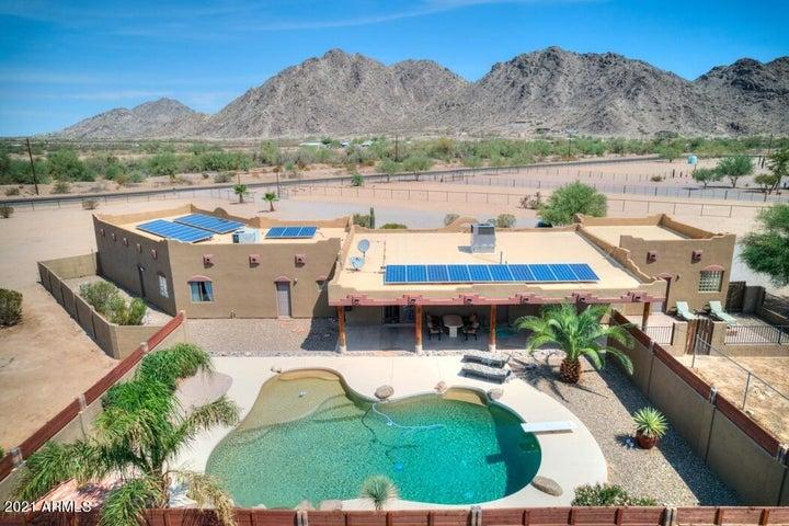 11401 N WARREN Road, Maricopa, AZ 85139