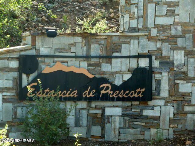 1573 BELLO MONTE Drive, Prescott, AZ 86301