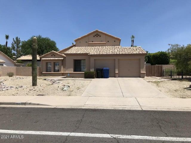 3031 N 64TH Street, Mesa, AZ 85215