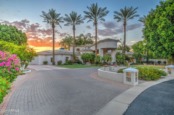 1550 N 40TH Street, 6, Mesa, AZ 85205