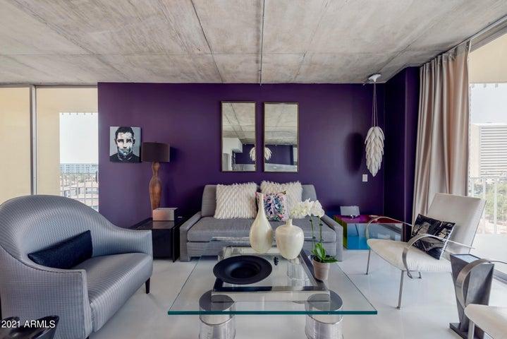 207 W CLARENDON Avenue, 8F, Phoenix, AZ 85013