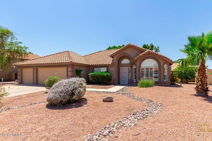 3218 N RAVINE, Mesa, AZ 85215