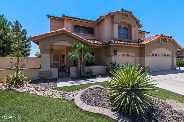 2061 S ANANEA, Mesa, AZ 85209