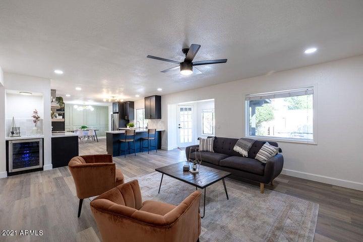 5411 E TIERRA BUENA Lane, Scottsdale, AZ 85254