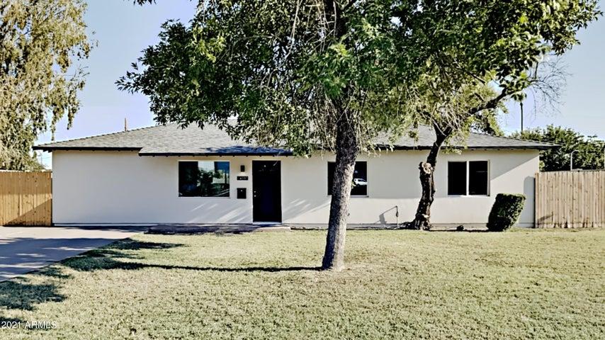 4337 E WILSHIRE Drive, Phoenix, AZ 85008