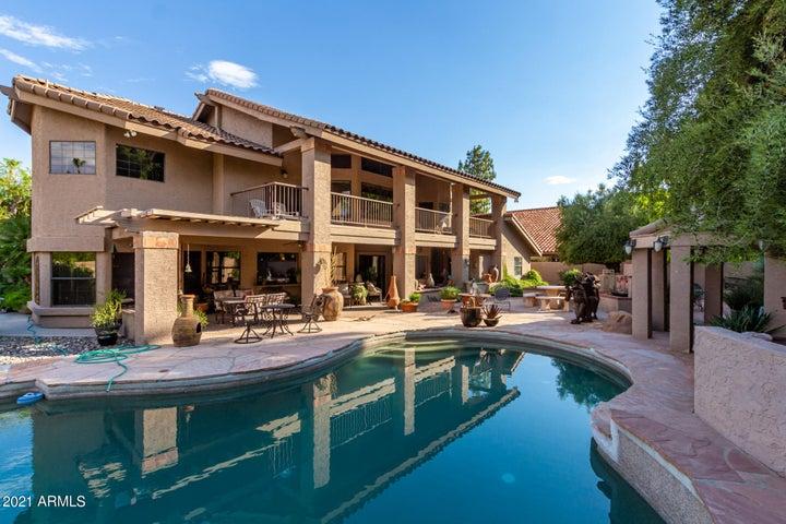 9688 E COCHISE Drive, Scottsdale, AZ 85258