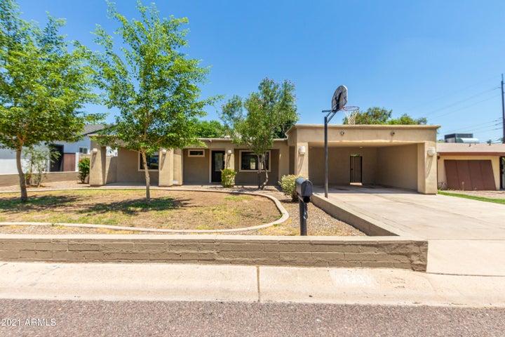 6713 N 14TH Street, Phoenix, AZ 85014