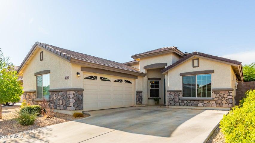 25748 W WATKINS Street, Buckeye, AZ 85326
