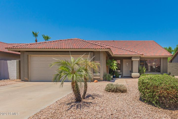 5356 E GREENWAY Street, Mesa, AZ 85205