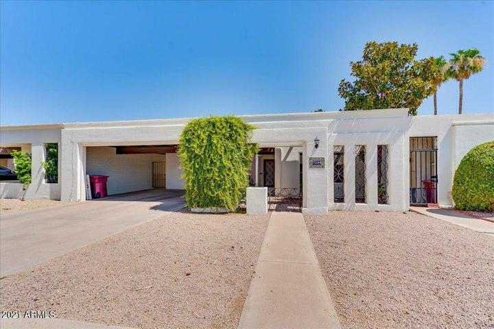 7234 E JOSHUA TREE Lane, Scottsdale, AZ 85250