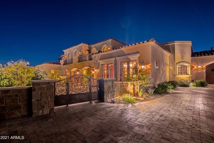 12864 N 137TH Street, Scottsdale, AZ 85259