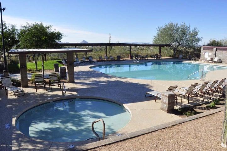 2417 W OLD PAINT Trail, Phoenix, AZ 85086