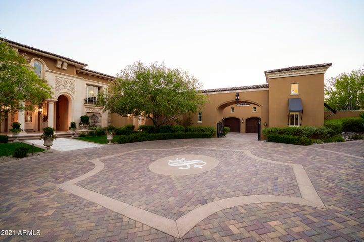 21376 N 110th Place, Scottsdale, AZ 85255