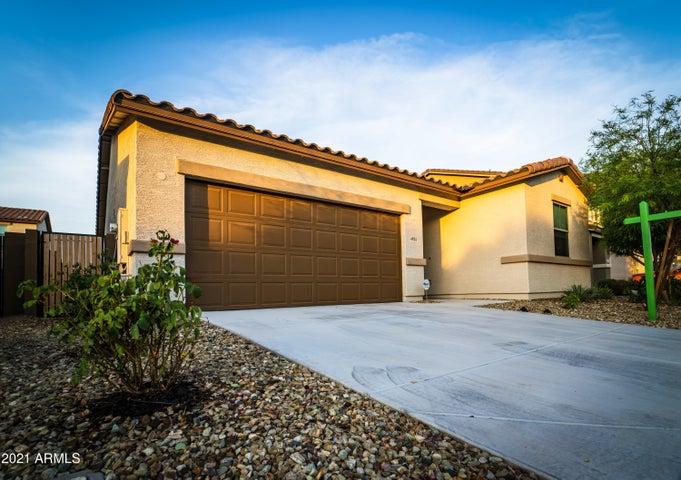 4825 W LYDIA Lane, Laveen, AZ 85339