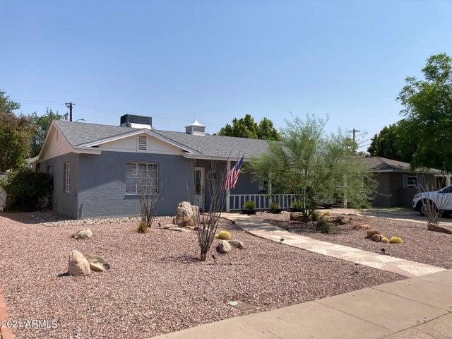 818 W EARLL Drive, Phoenix, AZ 85013
