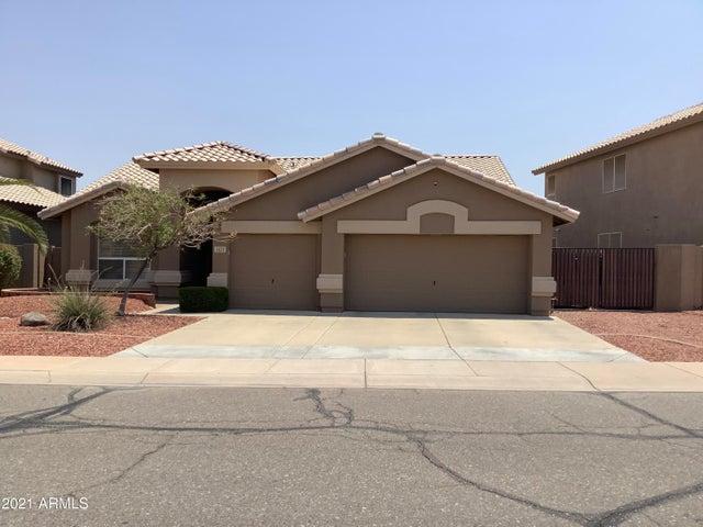 3127 E WOODLAND Drive, Phoenix, AZ 85048