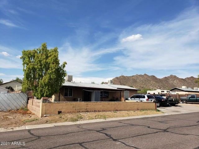 1414 E PURDUE Avenue, Phoenix, AZ 85020