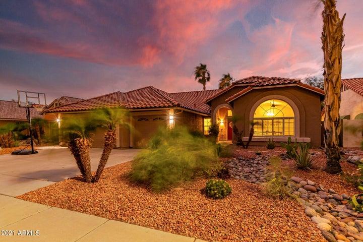 21114 N 64TH Avenue, Glendale, AZ 85308