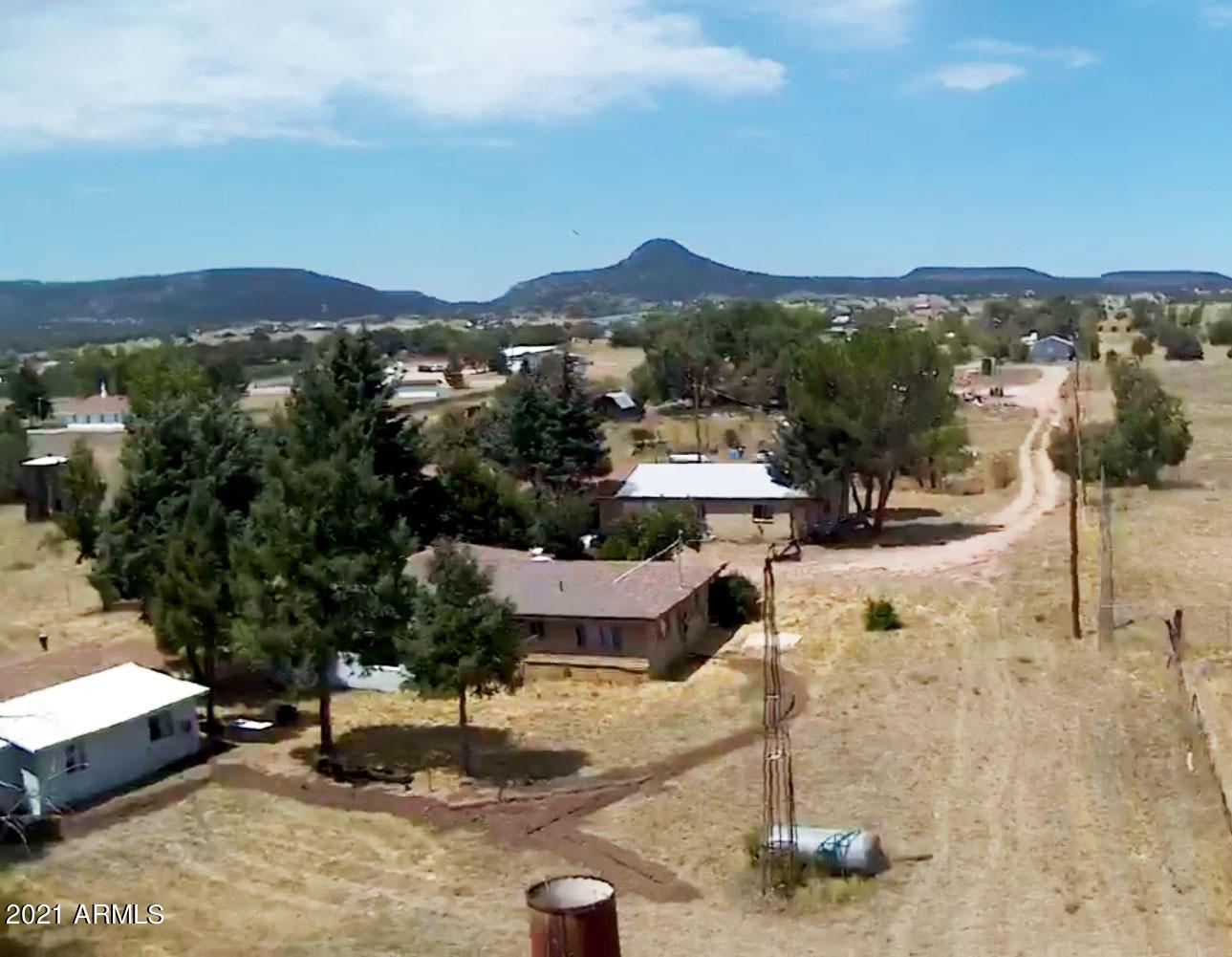 201 E JOHNSON Lane, Young, AZ 85554