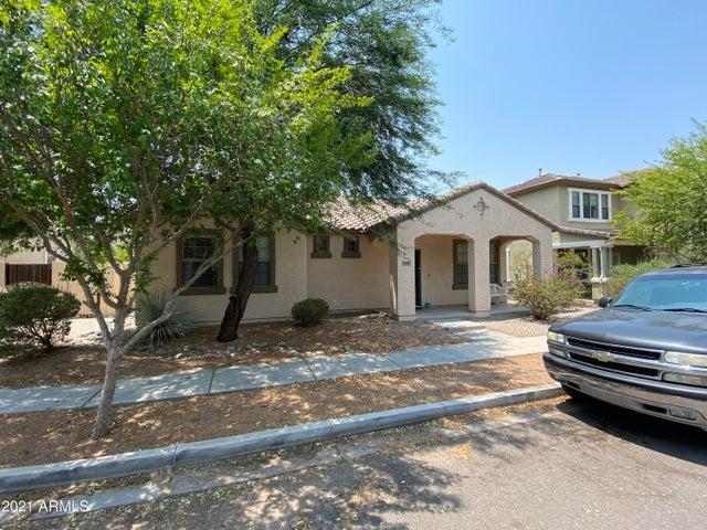 1682 S PENROSE Drive, Gilbert, AZ 85295