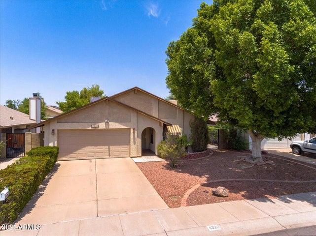 4332 W JULIE Drive, Glendale, AZ 85308